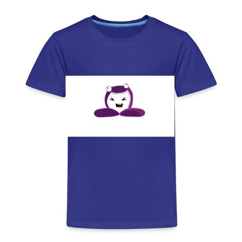 smily - Kinder Premium T-Shirt