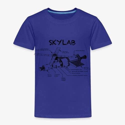Skylab - Kinder Premium T-Shirt