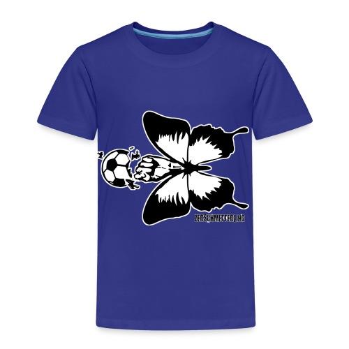 gegen fussball - Kinder Premium T-Shirt