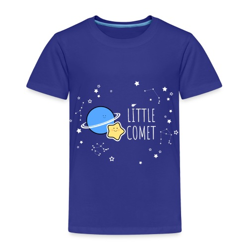 Little Comet - Lasten premium t-paita