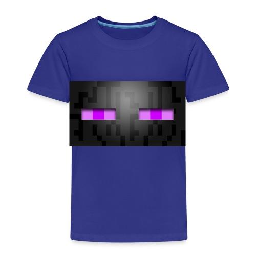 the enderman - T-shirt Premium Enfant