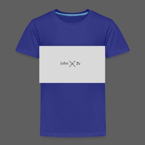 john tv - Kids' Premium T-Shirt