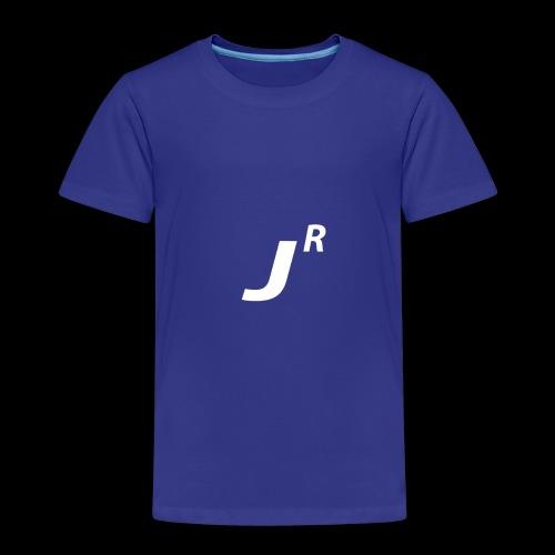 Das Markenzeichen - Kinder Premium T-Shirt