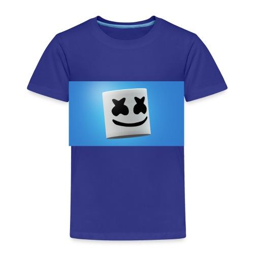 Mello head - Premium-T-shirt barn