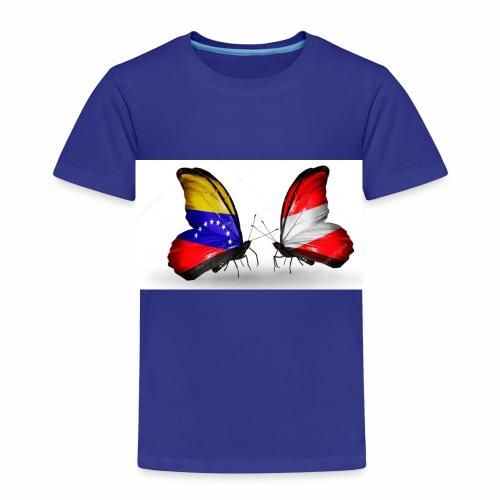 8D369F9A 8AA2 46D2 966B 9C2F50A35A95 - Kinder Premium T-Shirt