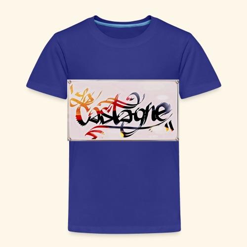 la castagne - T-shirt Premium Enfant