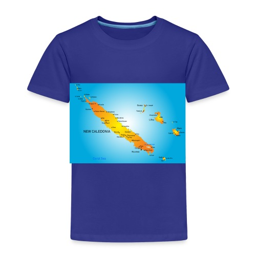 nouvelle caledonie - T-shirt Premium Enfant