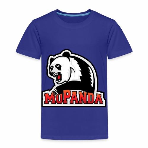 MoPanda Logo - Kinder Premium T-Shirt