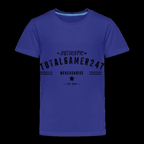 TotalGamer247 Merchandise - Kids' Premium T-Shirt