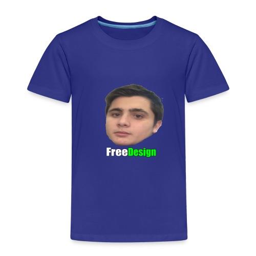 Creator Logo - Camiseta premium niño