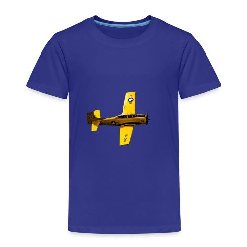 t28 - T-shirt Premium Enfant