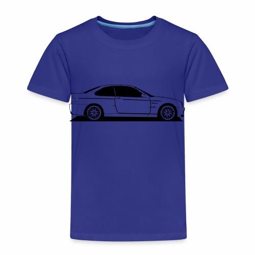 E46 neu - Kinder Premium T-Shirt