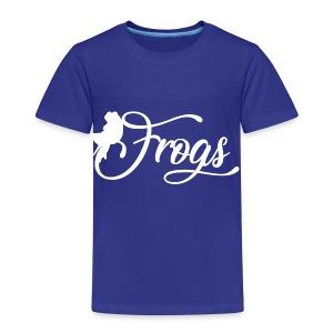 frogo - T-shirt Premium Enfant