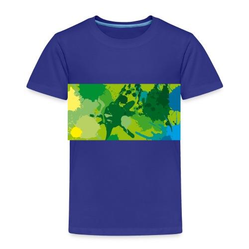 Verde - Camiseta premium niño