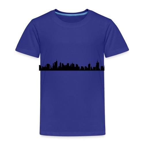 Skyline - Kinder Premium T-Shirt