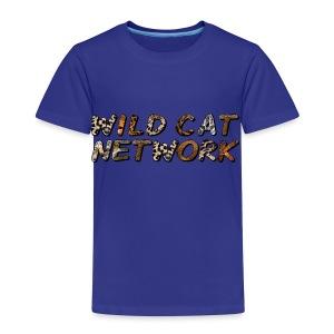 WildCatNetwork 1 - Kinder Premium T-Shirt