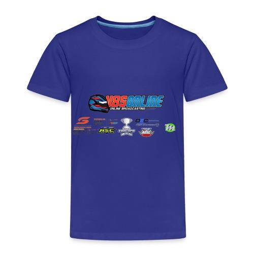 Series logos 2 - Kids' Premium T-Shirt