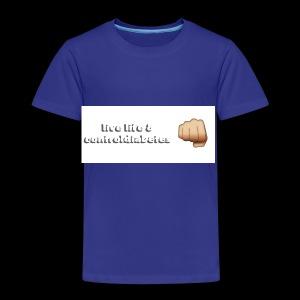 Lifisgod - Kids' Premium T-Shirt