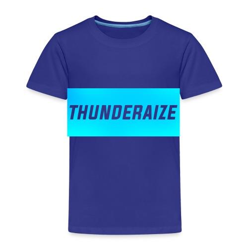 Thunderaize Original - Kids' Premium T-Shirt