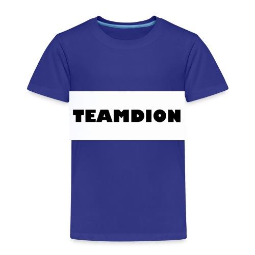 25258A83 2ACA 487A AC42 1946E7CDE8D2 - Kids' Premium T-Shirt