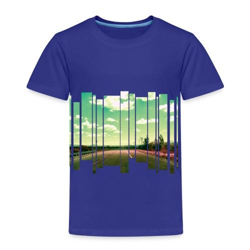 Route 66 - Kinder Premium T-Shirt
