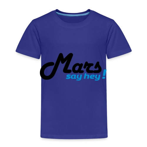 Mars Say Hey ! - T-shirt Premium Enfant