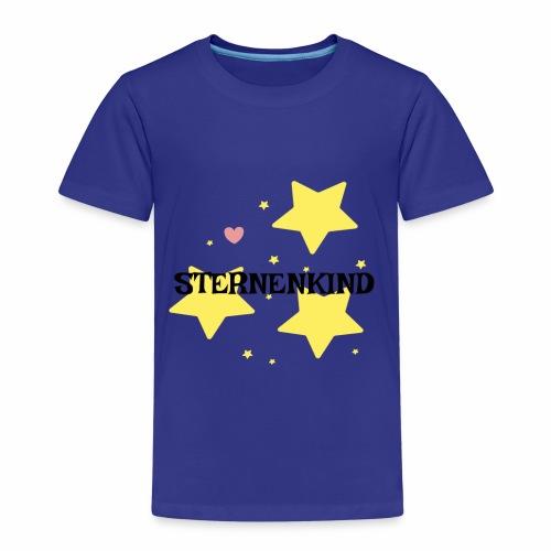 Sternenkind - Kinder Premium T-Shirt