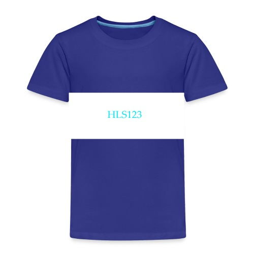 hls merch - Kids' Premium T-Shirt