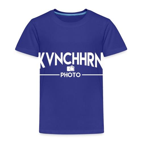 KVNCHHRN - Kinder Premium T-Shirt