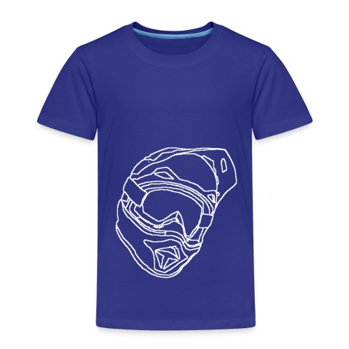 crosshelm - Kinder Premium T-Shirt