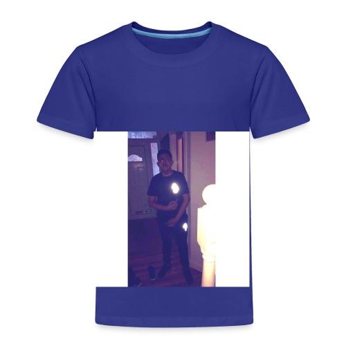 Abid Ahmed productions - Kids' Premium T-Shirt