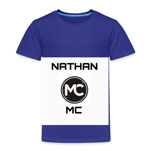 Nathan mc Phonecase - Kids' Premium T-Shirt