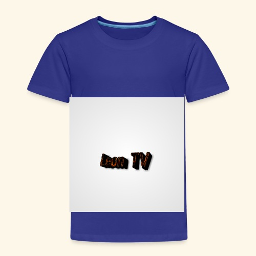 20171110 013748 - Kinder Premium T-Shirt