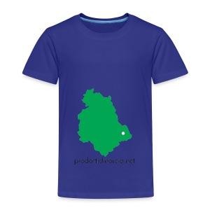 Prodotti di Norcia - Umbria - Maglietta Premium per bambini