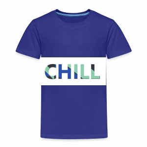 CHILL - Kinder Premium T-Shirt