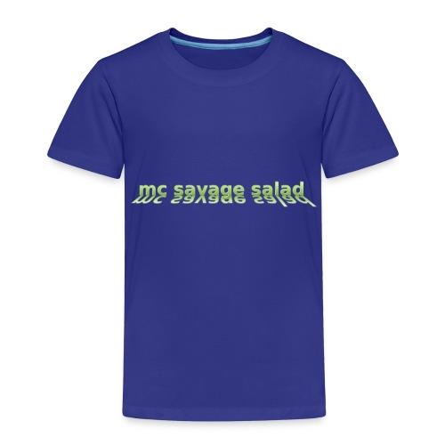 coollogo com 157111266 - Kids' Premium T-Shirt