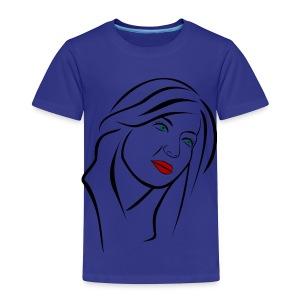 Femme - T-shirt Premium Enfant