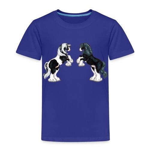 Steigende Tinker - Kinder Premium T-Shirt