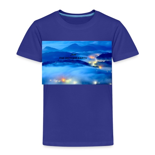 the mother earth collection 2017 - T-shirt Premium Enfant