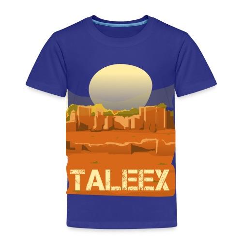 Taleex - Kids' Premium T-Shirt