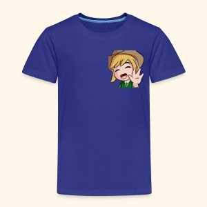 LinkStar - Kids' Premium T-Shirt