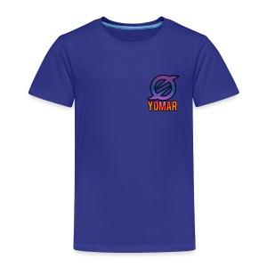 YOMAR - Kids' Premium T-Shirt