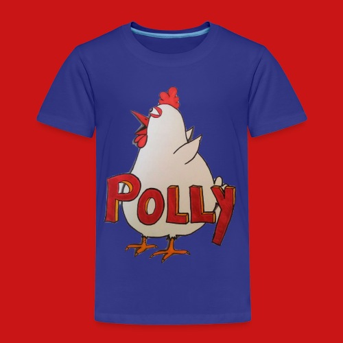 Polly - Maglietta Premium per bambini