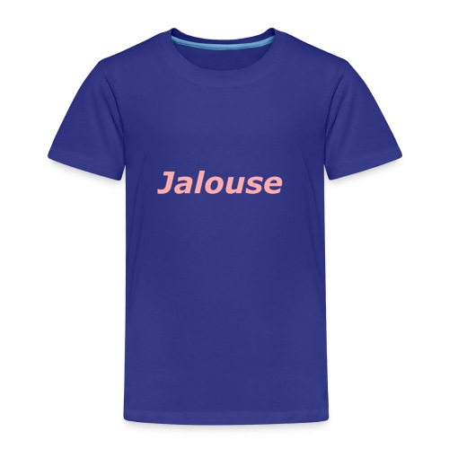 Tee Shirt TeamJalouse - T-shirt Premium Enfant