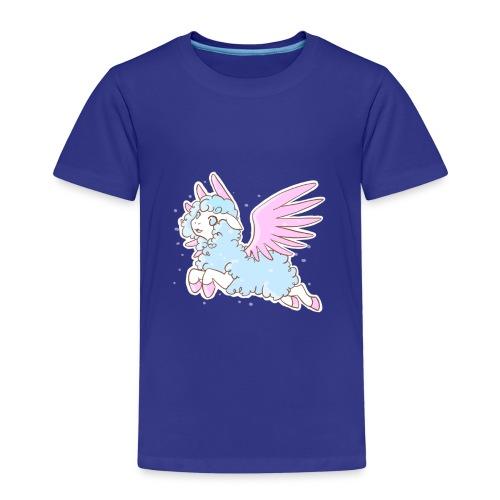 Kawaii Mouton des rêves - T-shirt Premium Enfant