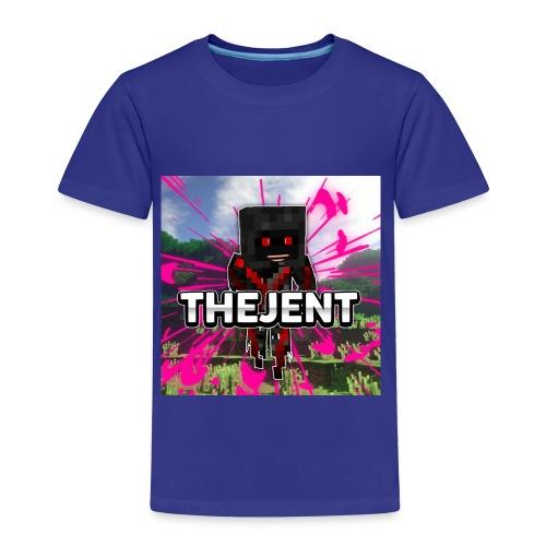 Logo TheJent - T-shirt Premium Enfant