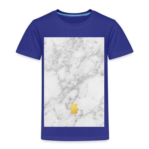 Marble - Kids' Premium T-Shirt
