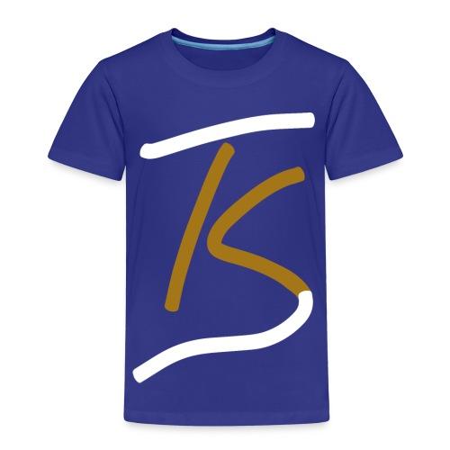tanstudio kunauer ohne Text Weiss - Kinder Premium T-Shirt