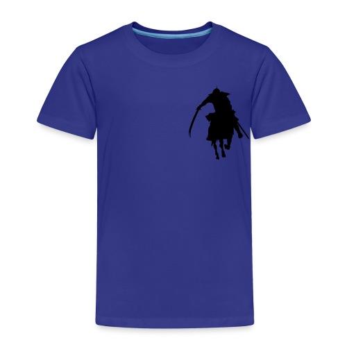 Hz.Ali Bin Ebu Talib - Kinder Premium T-Shirt