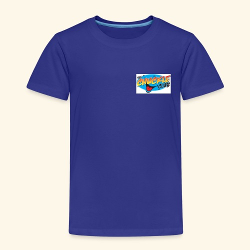 chuckle cheese - Kids' Premium T-Shirt